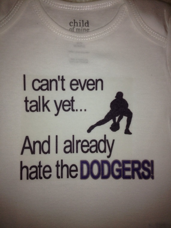 98 Best Dodgers Suck Monkey Butt Images On Pinterest San