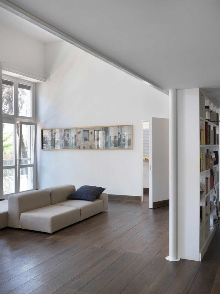 Casa Al Gianicolo / nicola auciello architetto