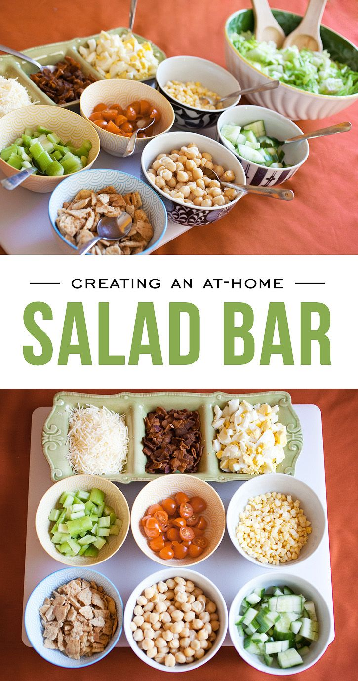 the 25 best salad bar ideas on pinterest salad toppings
