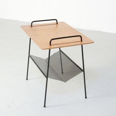 Combex Side Table by Cees Braakman for Pastoe