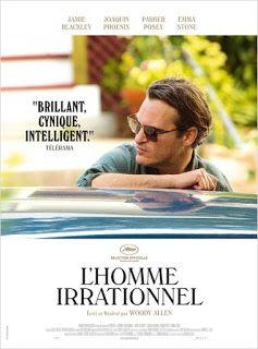 Jean regarde des films: L'Homme irrationnel (Woody Allen, 2015)