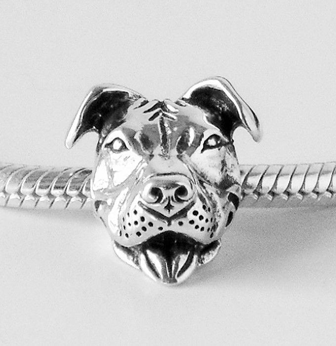 Dog Breed Pandora Charms