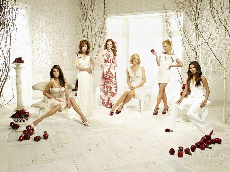 Vous faite peut-être partie des nombreuses femmes qui adorent la série Desperate HouseWife. Plusieurs raisons peuvent expliquer ce phénomène à succès. Mais la principale est que chacune d'entre vous mesdames, peut s'identifier à l'une des héroïnes de la série…