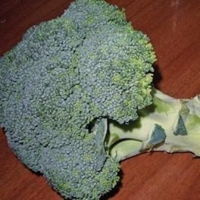 Broccoli - De Cicco Organic - heirloom