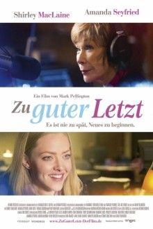 Aktuelle Kinofilme Deutschland
