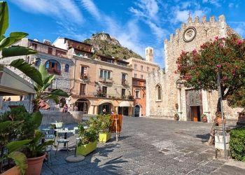 Σικελία - Ελληνόφωνα χωριά Απουλίας 9 ημέρες