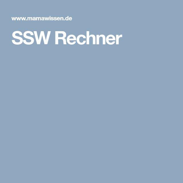 SSW Rechner