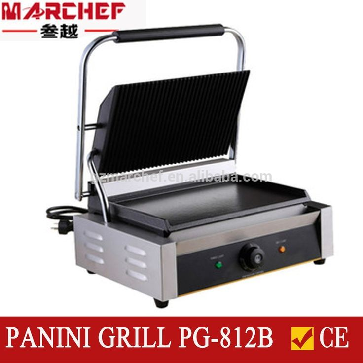 The 25+ best Commercial panini press ideas on Pinterest | Panini ...