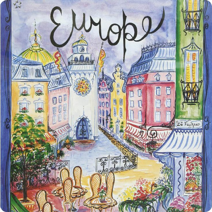 #Europe