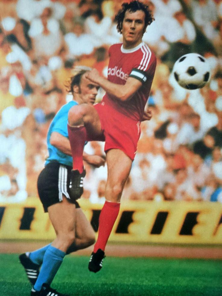 Bayern München Trainer 1974