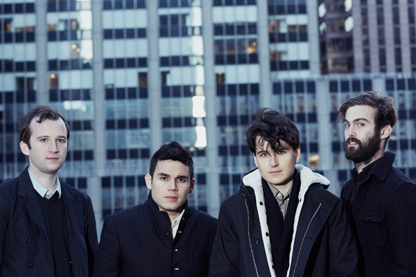 Vampire Weekend Pair with Steve Buscemi for Live Concert Webcast | Music News | Rolling Stone