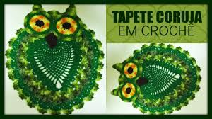 Resultado de imagem para jogo de banheiro coruja croche
