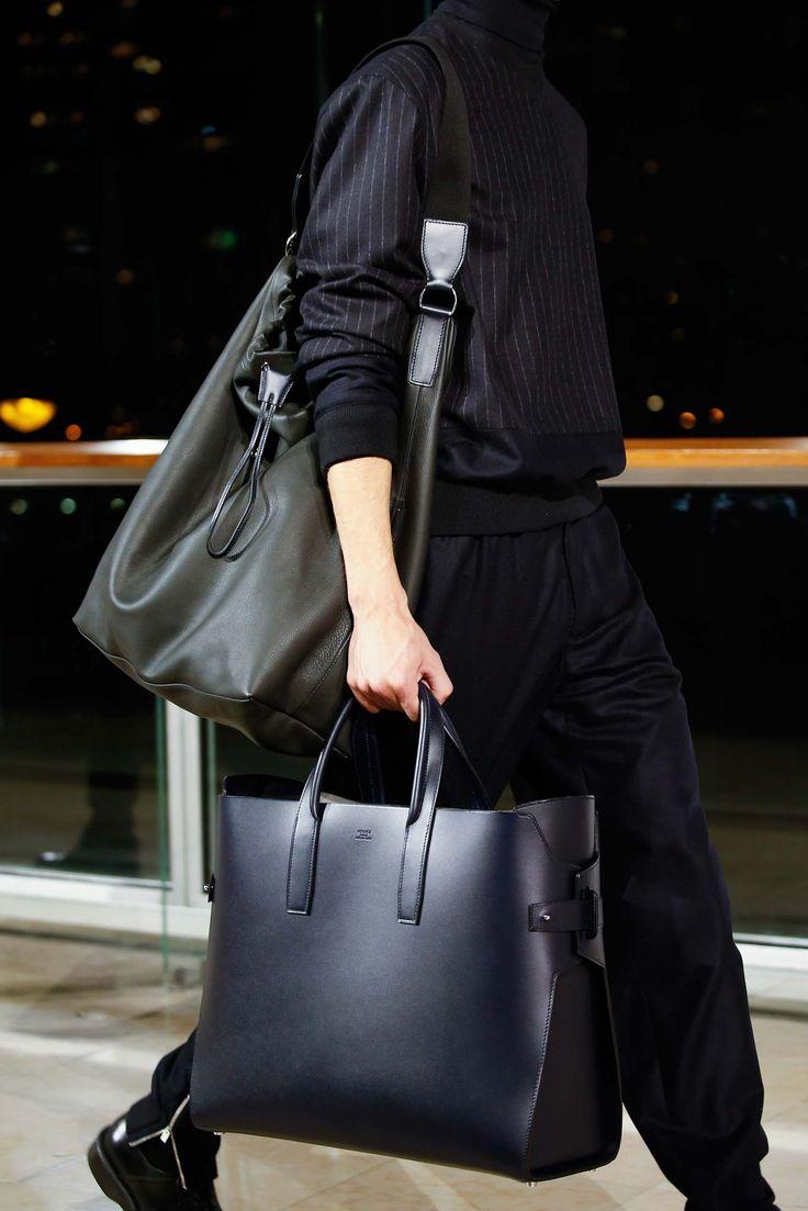 Hermès - Fall 2015 Menswear - Look 14 of 68 - Style.com