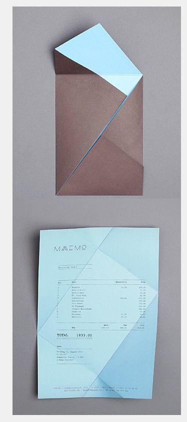 folding + color surprise
