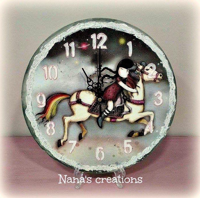 Nana's Χειροποίητες Δημιουργίες