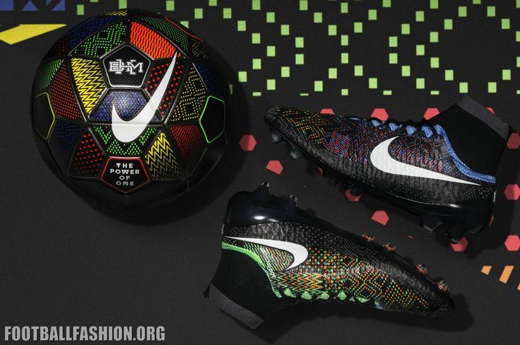 Nike 2016 Black History Month Magista Obra Soccer Boot | FOOTBALL ...