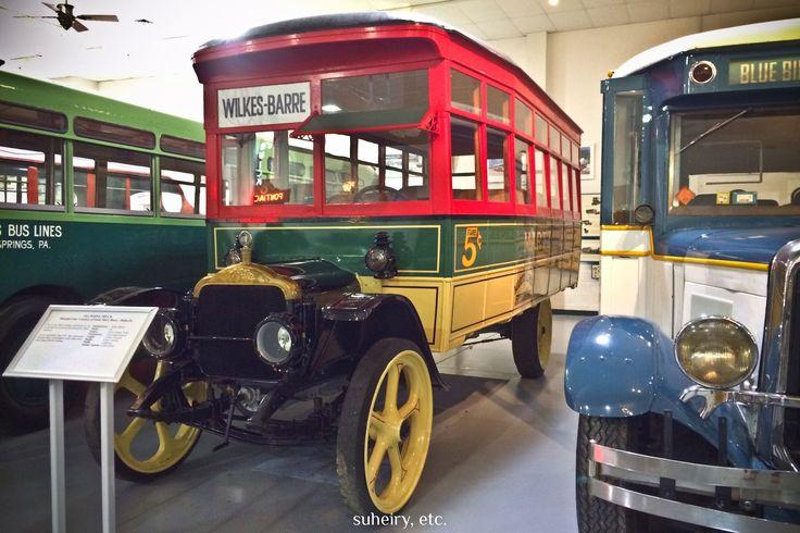 Martz Bus