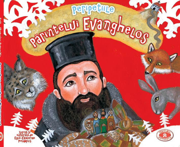 The-Adventure-of-Father-Evangelos-(Romanian)