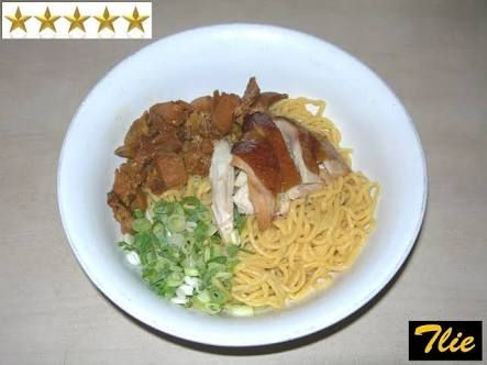 bakmi top yamie - Google Search