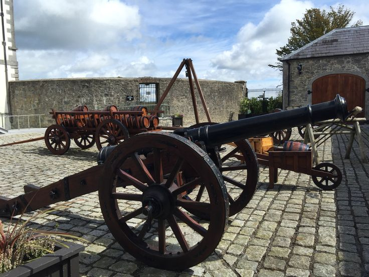 battle of the boyne musket