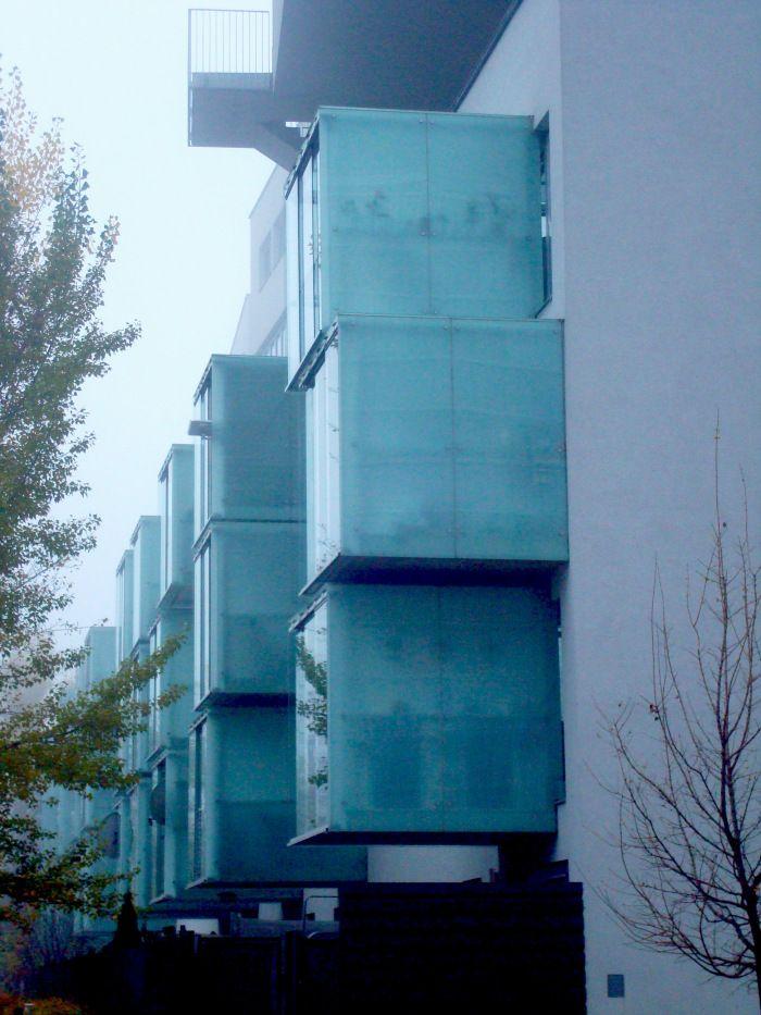 Housing, Vienna , Wienerberg City