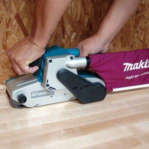 Makita 9404, 4-by-24-Inch Variable Speed Belt Sander