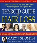 Thyroid Disease Information Source -- Bestselling Books, News, Information on Living Well With Hypothyroidism, Autoimmune Disease, Thyroid Diet, Home Page of Mary Shomon