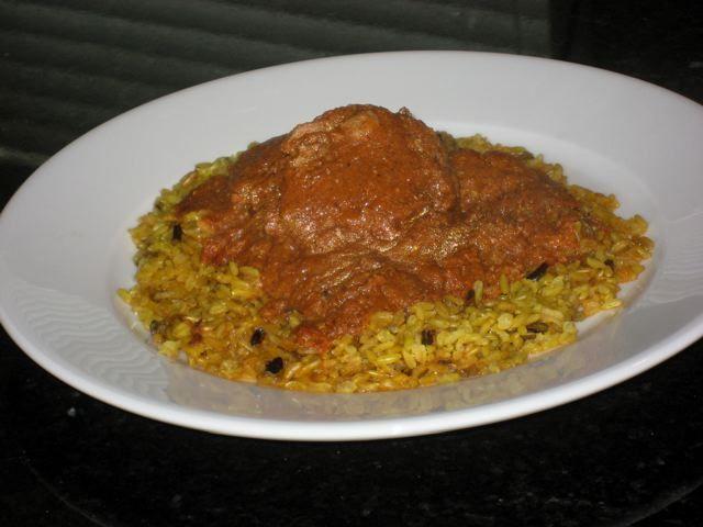 Pollo hindú: tikka masala | En mi cocina hoy