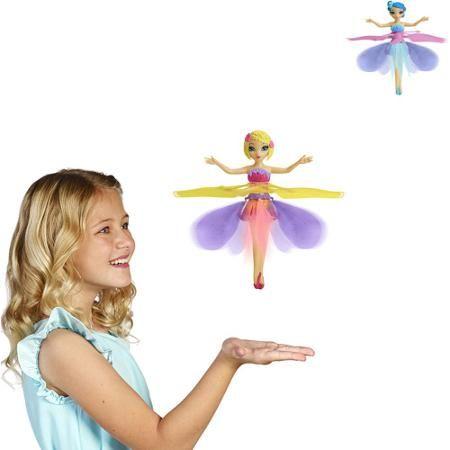 Flutterbye Flying Fairies