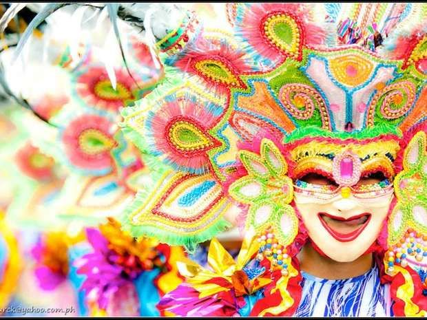 The Happiest Festival in the Philippines! Choose Philippines. Find ...
