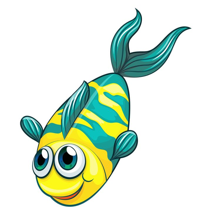 17 Best images about Sea life clipart on Pinterest | Colorful fish ...