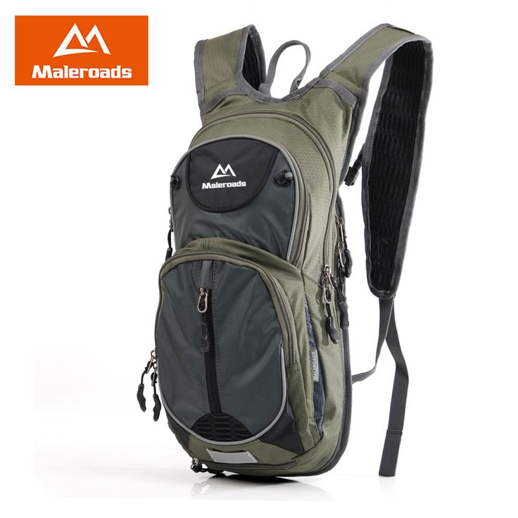 Maleroads Profession Bicycle rucksacks Bike Knapsack Road cycling bag Riding Bag running Packsack Sport Backpack Ride pack 15L <3 AliExpress Affiliate's Pin.  Click the VISIT button to view the details on AliExpress website