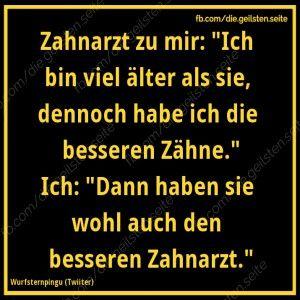 diegeilsten_Zahnarzt.png von Torsten-ohne-H auf www.funpot.net