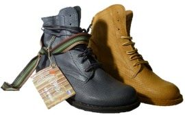 Felmini low boots online, spring 2015