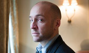 Derren Brown: 'You're only sad if you tell yourself you're sad' | Culture | The Guardian