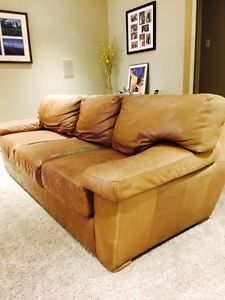 full grain leather couch for sale - Leather Couches For Sale