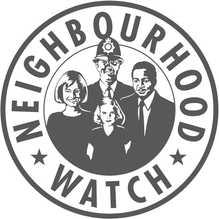 39 best Neighbourhood Watch images on Pinterest ...