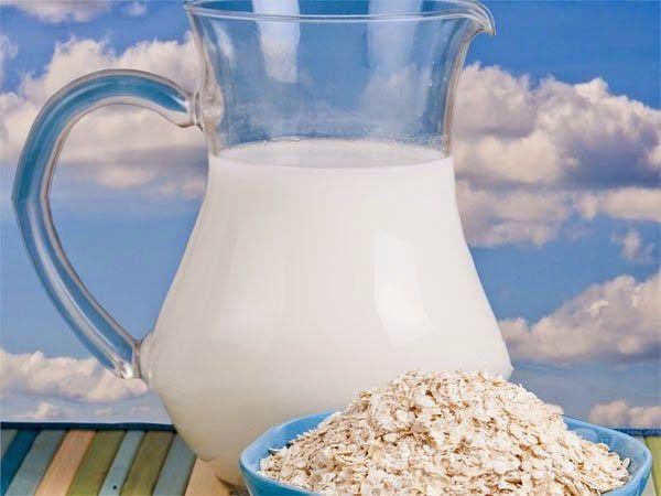 Imagen: www.conmishijos.com   Comentario nutricional   Es un gran alternativa para todos aquellos que tienen intolerancia a la leche de ...