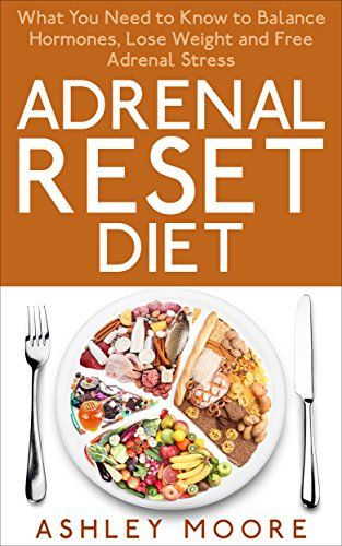 Adrenal Reset Diet: What You Need to Know to Balance Hormones, Lose Weight and Free Adrenal Stress (Reset Diet, Adrenal Reset, Adrenal Reset Recipes, Adrenal Cookbook) - http://www.books-howto.com/adrenal-reset-diet-what-you-need-to-know-to-balance-hormones-lose-weight-and-free-adrenal-stress-reset-diet-adrenal-reset-adrenal-reset-recipes-adrenal-cookbook/
