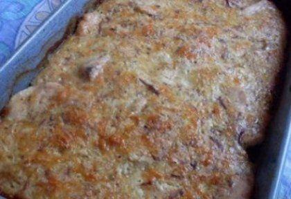 Sajtos hús | NOSALTY – receptek képekkel
