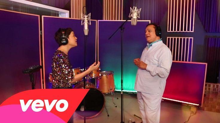 Juan Gabriel - Ya No Vivo Por Vivir ft. Natalia Lafourcadeno la había escuchado antes, me gustó ;-)
