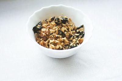 Orzechowe wakame » Jadłonomia · wegańskie przepisy nie tylko dla wegan
