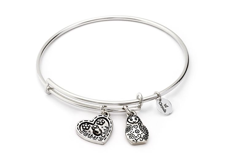 Pulseira Chrysalis Thinking of You Amor de Mãe - CRBT0719
