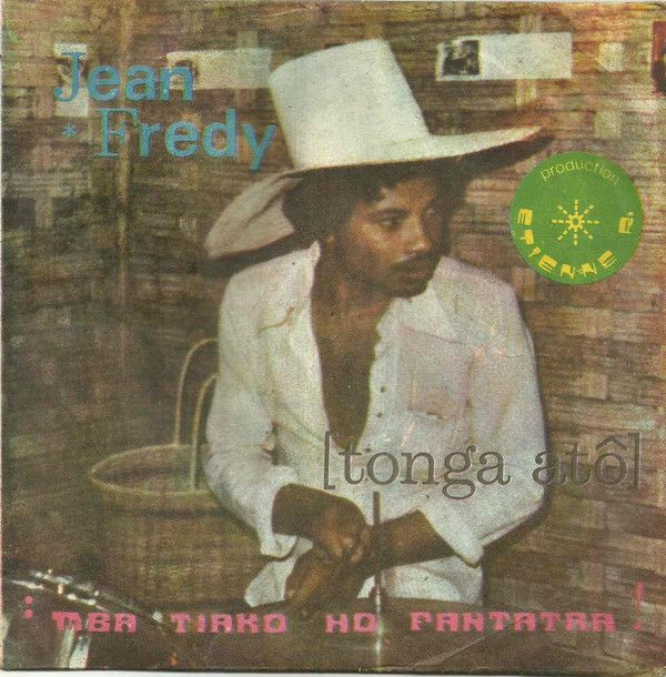 Jean Fredy - Tonga Atô (Vinyl) at Discogs