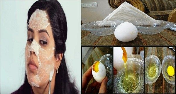 Excellent Trick: Remove Blackheads, Clean And Reduce Your Pores And Get Rid Of Unwanted Hair In Only 30 Minutes Only By Using Egg And Napkins!
