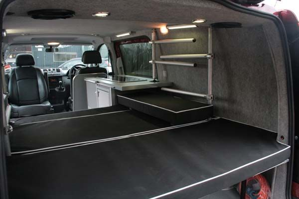 2012 updated version of actionvan 39 s 2 berth 39 n 39 surf for. Black Bedroom Furniture Sets. Home Design Ideas