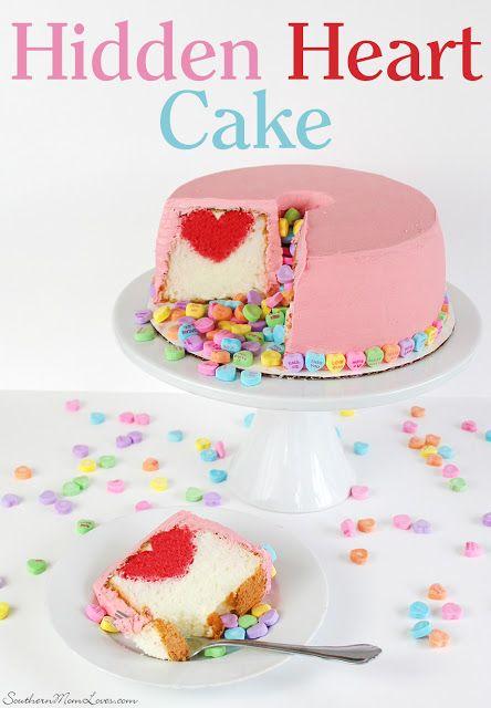 Cake freezer recipes