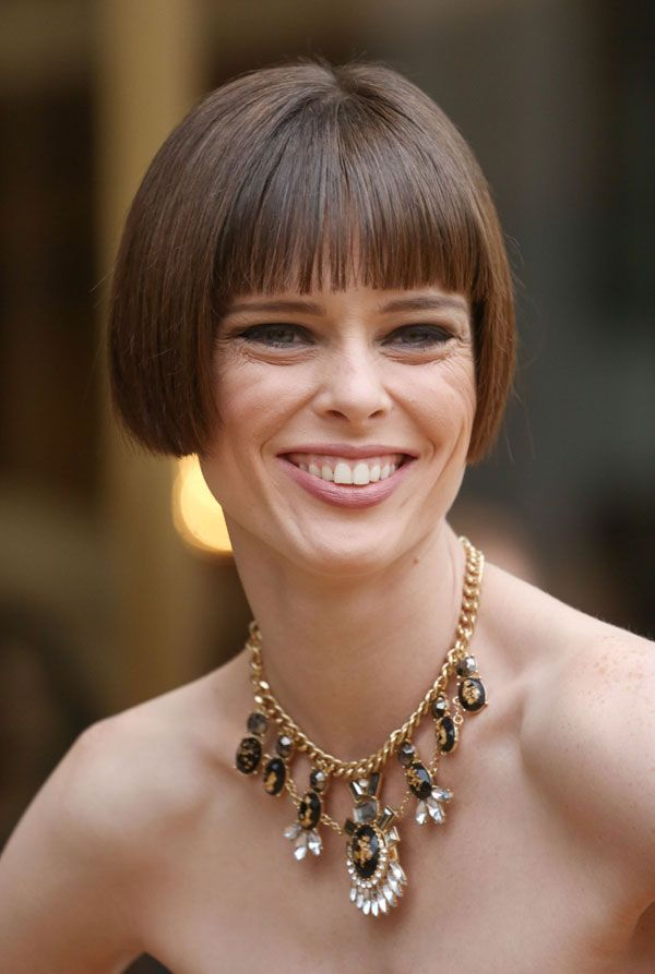 short hair haircuts 136 best hairstyle to try images on bowl 1119 | ff375b75d200f09f78da922e6bc199ad bob bangs bob with bangs