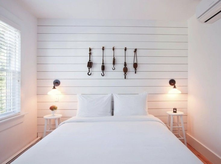 P-Town, located at the tip of Cape Cod, has always been a bit scruffy (in a good way). A pair of NYC-based hotel veterans up the ante with Salt House Inn, a Hamptons-worthy bed and breakfast located in a 19th century shingled cottage.