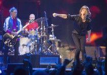Rolling Stones en Roma. Circo máximo el 21 junio